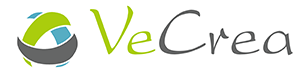VeCrea :: Web and more Retina Logo